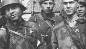 Ταξιαρχία Καμίνσκι… Σοβιετικοί φονιάδες σε γερμανική υπηρεσία
