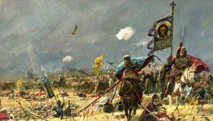 Το ματωμένο πεδίο του Κουλίκοβο… Μάχη χωρίς έλεος Σταυρού – Ημισελήνου