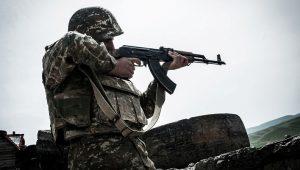 Ναγκόρνο Καραμπάχ: Μάχη Σούσι… οι λίγοι Αρμένιοι νικούν τους Αζέρους