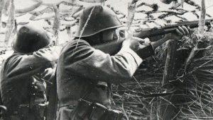 Μάχη Μιλ 1940: Η ηρωική άμυνα των Ολλανδών κατά των χιτλερικών ορδών