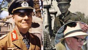 Πως ο Ρόμελ έσωσε από το εκτελεστικό απόσπασμα έναν Βρετανό λοχαγό