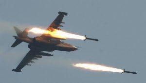 Νότια Οσετία 2008: Η ρωσική αεροπορία αποτυγχάνει… ασυνεννοησία, απώλειες