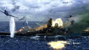 Θωρηκτό Yamato: Μέχρις εσχάτων… ο τελευταίος ΚΑΜΙΚΑΖΙ (vid. ΦΩΤΟ)