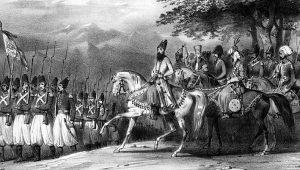 Ερζερούμ 1821: Η σύγκρουση που βοήθησε την Ελληνική Επανάσταση να εδραιωθεί