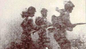 ΚΥΠΡΟΣ 1974: Καλλιόπη Αβραάμ η ηρωίδα γιαγιά της ΕΛΔΥΚ