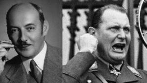 Άλμπερτ Γκέρινγκ… Ο ΕΧΘΡΟΣ του Χίτλερ αδερφός του Χέρμαν Γκέρινγκ!