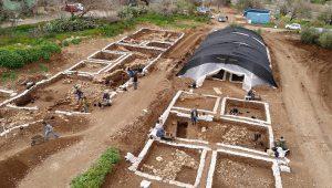 Νεολιθική πόλη 9.000 ετών ανακαλύφθηκε κοντά στην Ιερουσαλήμ