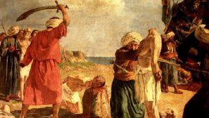 Οι 800 του Οτράντο… άχρι θανάτου κατά των Τούρκων για πατρίδα και πίστη