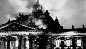 Τελικά ο ίδιος ο Χίτλερ έκαψε το Ράιχσταγκ το 1933; Αθώος ο βαν ντερ Λούμπε;
