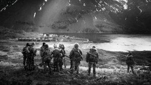 SAS – Φόκλαντ: Οι επίλεκτοι Βρετανοί κομάντο σε μια καταδρομή υπόδειγμα…