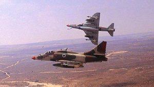 """Επιχείρηση """"Boxer"""": Οι Αιγύπτιοι """"υποφέρουν"""" από τα ισραηλινά αεροσκάφη"""