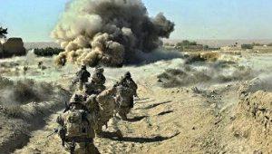 """Επιχείρηση """"Μέδουσα"""", η 2η μάχη του Panjwai: Κατά κράτος ήττα για τους… (vid.)"""