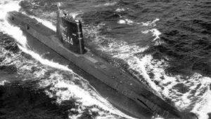 Λύθηκε το μυστήριο; Βρέθηκε εξαφανισμένο εδώ και 50 χρόνια υποβρύχιο (vid.)
