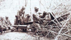 Ζαρουμίλα: Ο άγνωστος πόλεμος & η πρώτη χρήση αλεξιπτωτιστών στην Αμερική