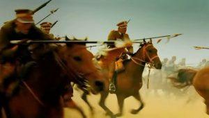 """Κόμαροφ… Όταν ένας ηλίθιος διοικητής υπερέχει """"μόνο"""" 10:1 πως να νικήσει; (vid.)"""
