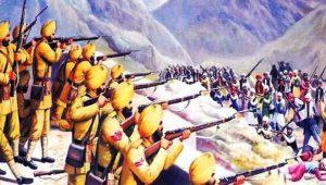 Οι 21 γενναίοι: Αναλογία 1 προς 500, μάχη ως τον βέβαιο θάνατο για την τιμή