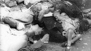 Σφαγή στη Βόλα… Όταν το αίμα 50.000 αθώων πλημμύρισε τους δρόμους (vid.)