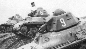 Μονκορνέ 1940: Ο Ντε Γκολ και τα άρματά του ματώνουν τους Γερμανούς