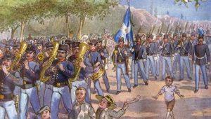 """1878: """"Οι Τούρκοι καίνε το Φάληρο""""… Πανικός αλά Ελληνικά, απίστευτο ρεζιλίκι"""