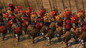 Πανέξυπνη νίκη στον Αγ. Γεώργιο… Οι Βυζαντινοί τσακίζουν τους Λατίνους