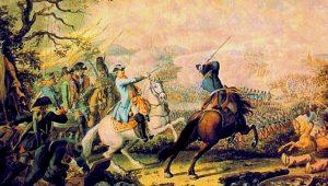Η μεγάλη των Τούρκων σφαγή & ο Έλληνας αρχιπυροβολητής των Ρώσων