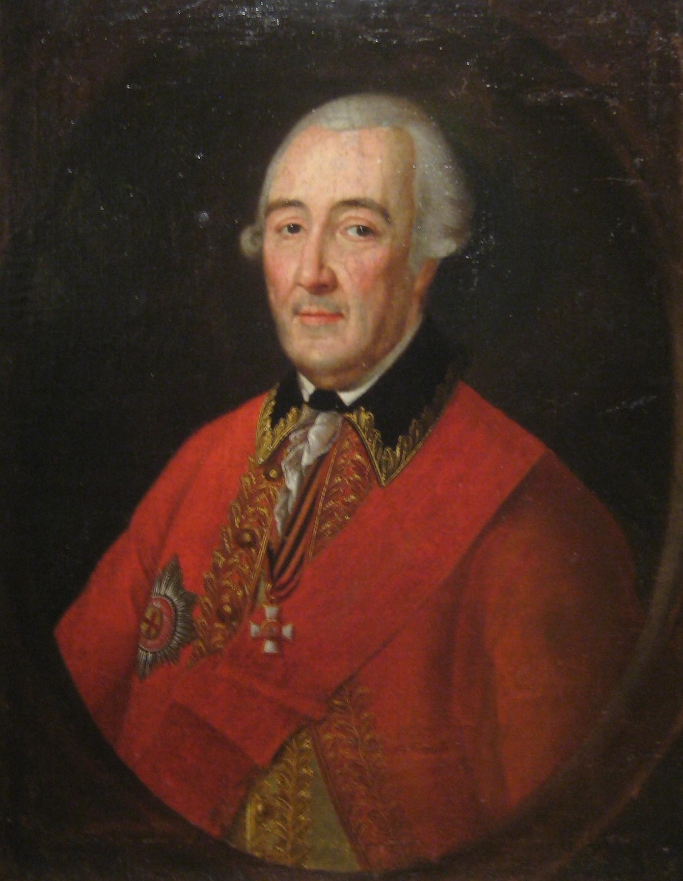 Ο Έλληνας στρατηγός του Ρωσικού στρατού, Πέτρος Μελισσηνός