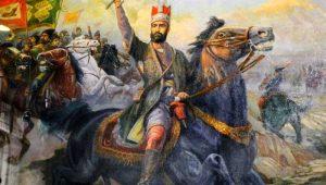 Αφανισμός: Μάχη Καρς 1745… 50.000 Τούρκοι νεκροί, τραυματίες, αιχμάλωτοι