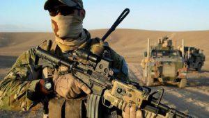 Επιχείρηση Trent … Η SAS «διδάσκει» τους τζιχαντιστές της αλ Κάιντα