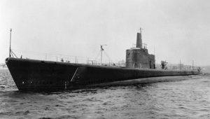 Λύθηκε το μυστήριο… Βρέθηκε, 77 χρόνια μετά,  χαμένο υποβρύχιο (vid.)