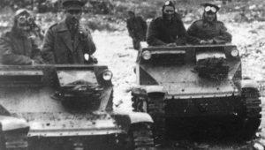 1941: ΧΙΧ Μ/Κ Μεραρχία… ελληνική φτώχεια κόντρα στα πανίσχυρα πάντσερ