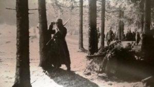 """Η """"Μαύρη Ταξιαρχία"""" αντιμετωπίζει για 3 μέρες 10πλάσιους Γερμανούς (ΦΩΤΟ)"""