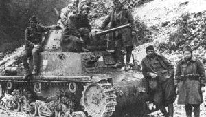 1940: Ο Μουσολίνι εξοπλίζει τον Ελληνικό Στρατό… με όπλα εκ λαφύρων