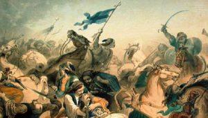 Οι Μακεδονικές Θερμοπύλες του 1821: Κωνστάντιος Μαρωνείας, μέχρις εσχάτων