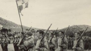 Μάχη Μαστρογιάννη 1948: Η Γ' Μοίρα Καταδρομών Τολμά και Νικά