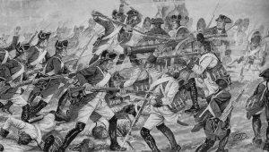 Το Ελεύθερο Σώμα ενός στρατιωτικού ιστορικού… Από τα βιβλία στη μάχη
