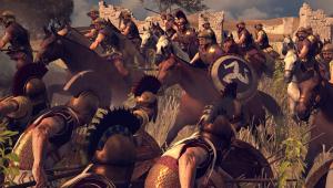 """Σπάρτωλος: Ιππικό και """"πυρά"""" κρίνουν την μάχη… δεινή ήττα Αθηναίων"""