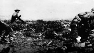 """3η Ορεινή Ταξιαρχία 1946: 74 """"μοναρχοφασίστες, μισθοφόροι"""" ήρωες στη Ροδιά"""