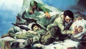 Γκραμπάλα 1940: Η μάχη που κατέστρεψε τα σχέδια του Μουσολίνι (Μέρος 1)