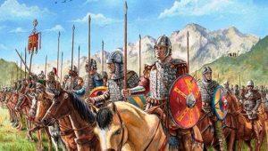 Ο Έλληνας στρατηγός, ο πάπας και η σφαγή των Σαρακηνών… 75.000 νεκροί