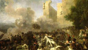 Η γαλλική πύρρειος νίκη στο Μιλέσιμο και η απάτη του Ναπολέοντα