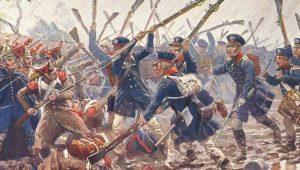 Κι όμως οι Ναπολεόντειοι Πόλεμοι δεν τελείωσαν στο Βατερλό… Η έσχατη μάχη