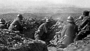 Μικρά Ασία – μάχες Ντεμιρτζί: Ελληνικές παλινωδίες, σύγχυση, ασυνεννοησία
