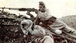 Πάρνωνας 1949… Η Γ' και Δ' Μοίρες Καταδρομών χτυπούν σκληρά τον ΔΣΕ