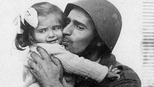 """""""Για την πατρίδα και για την τιμή μας θα πολεμήσουμε μέχρι ενός""""… πολεμιστές 1940"""