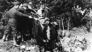 "SS ""Sonderkommando Arajs""… Οι Λετονοί δολοφόνοι στην υπηρεσία του Γ' Ράιχ"