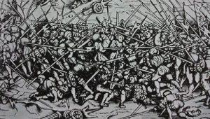 Η «Μαύρη Λεγεώνα»… Οι προδότες Γερμανοί και το φρικτό τέλος τους