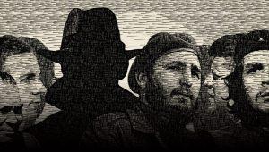 Ο Αμερικανός κατάσκοπος δίπλα στον Φιντέλ Κάστρο & οι πύραυλοι της ΕΣΣΔ