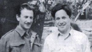 Η μοιραία για τον ΔΣΕ σύγκρουση Ζαχαριάδη-Βαφειάδη… Το τέλος των μύθων