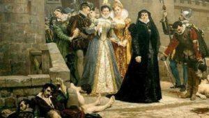 Βασίλισσες, πόλεμος, αίμα… Πολεμοχαρείς οι γυναίκες με εξουσία;
