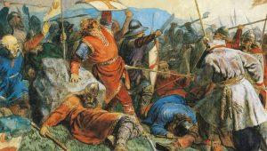 """Ιταλία: Η 2η Μάχη των Καννών 1018… Οι """"Λατίνοι"""", υποκλίνονται στο Βυζάντιο"""
